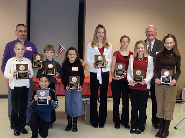 my phantom father what does patriotism mean to me  award winners of the patriotism essay contest