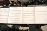 orchestra-score